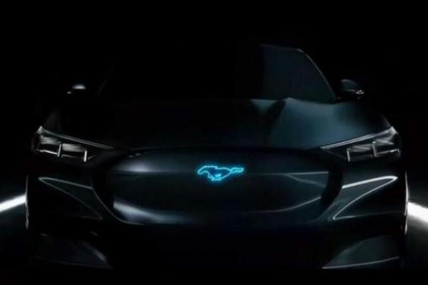 Ford 全新跨界 SUV 問世時間公布,有望採用 Mach E 車名!
