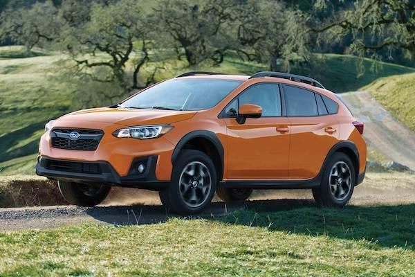 超過 45 萬輛 Subaru 車需召回!Impreza 與 XV 都受害