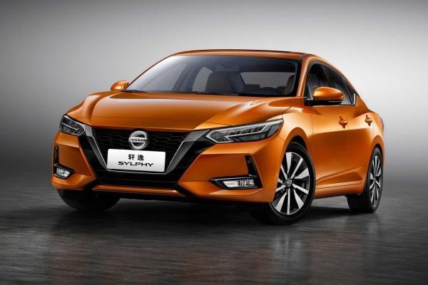 新一代 Nissan Sentra 動力規格曝光,台灣導入時間評估中!