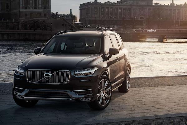 外媒評選今年最棒 10 款 Hybrid 油電休旅,Volvo 搶下第一名!