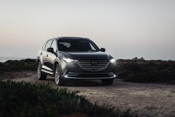 6 人座更舒適,Mazda 休旅新年式增戰力!