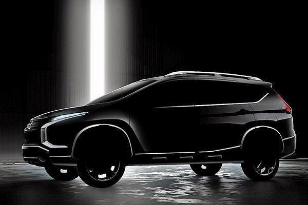 結合 MPV、SUV 優勢,三菱釋出全新車登場資訊!