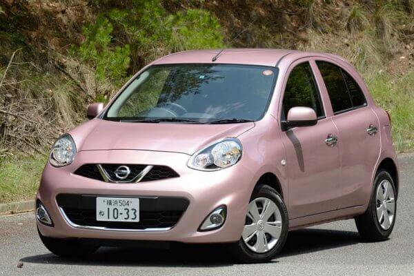 銷售不甚理想,台日 Nissan 曾熱銷小車恐告別市場!