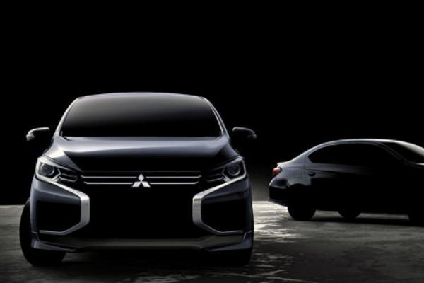 三菱當家掀背小車大幅改款,本月 18 日就會發表!