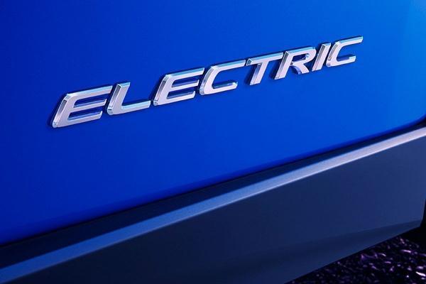 Lexus 首款量產電動車時間點出爐,很大機會是 SUV 車型!