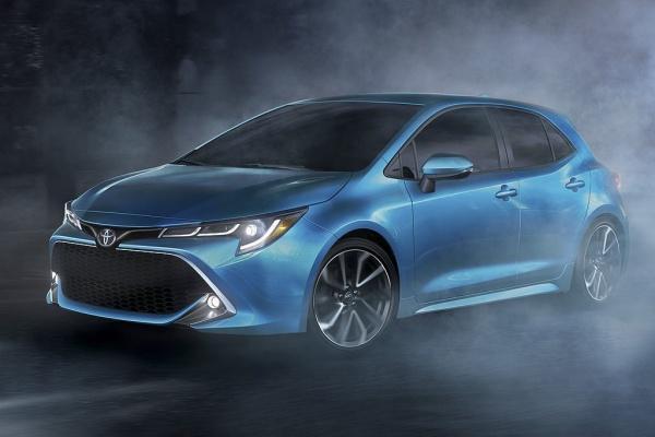 Auris 推出 GR 高性能版本有譜?Toyota 主管給出答案!