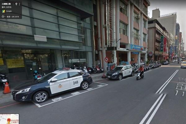 洽公車輛暫停警備車格遭檢舉 警沒意見但法官判罰