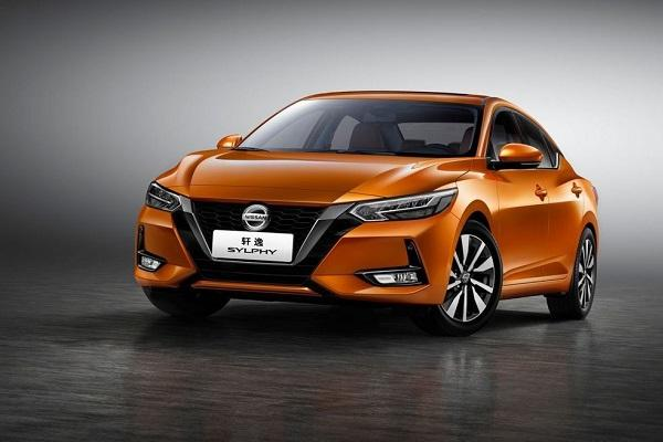 扭力樑將被淘汰!美新一代 Nissan Sentra 發表時間確定