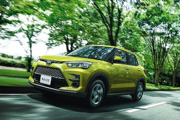 確定明年推出!Toyota 即將上市國產小休旅有哪些特色?