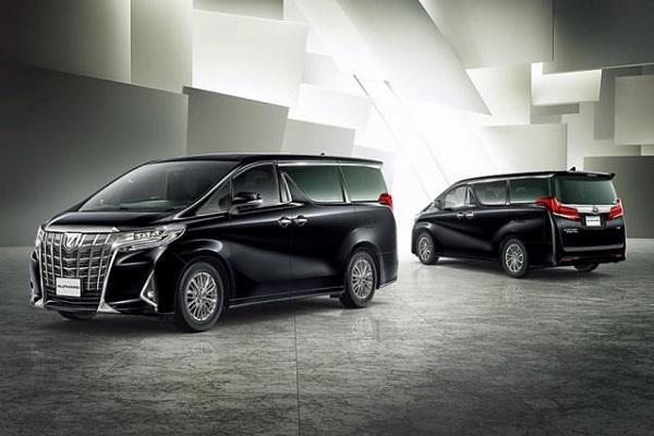 避開 Lexus LM 新車熱潮?Toyota 最豪華 MPV 大改款還要再等等
