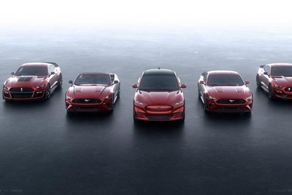 Ford 首席設計總監鬆口透露:還有更多跨界新作計畫!