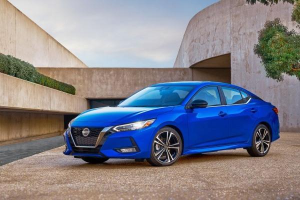 新一代 Nissan Sentra 正式發表,從內到外全面更新!(內有相片集)