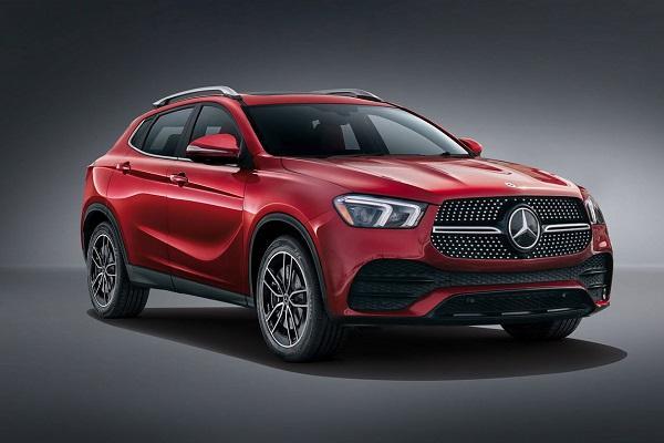 Lexus UX 面臨大敵,M.Benz 大改款入門小休旅登場時間定案!