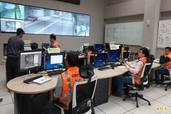 台9線南迴公路草埔隧道 年底完工通車後擬設區間測速