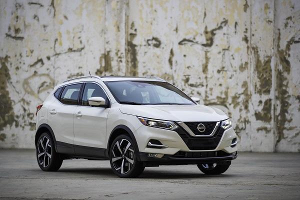 X-Trail 的兄弟車,Nissan 改款新休旅登場亮相!(內有相片集)