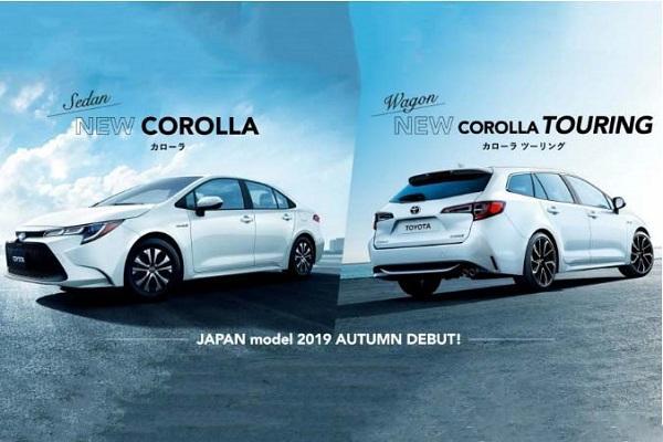最強 Corolla!日媒曝出 Toyota 新計畫