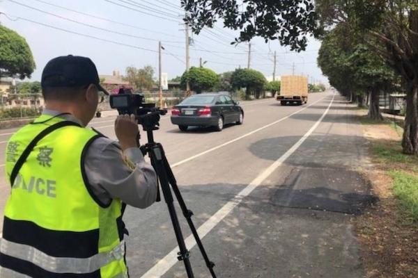 近期死亡車禍增 南警即起加強取締交通違規