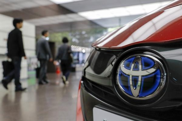 中國車市寒冬銷量跌 11% 日系車廠靠這款逆勢成長