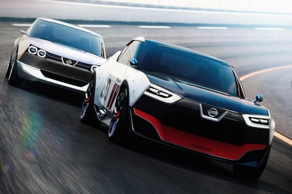 超高討論度的 2 款車無法量產?Nissan 工程師透露原因!