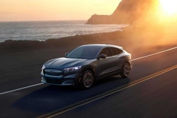 Ford 全新跨界 SUV 可能變中國生產,國外車迷質疑品質!