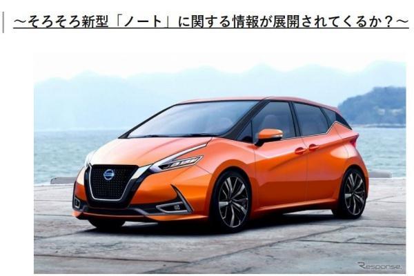 日本去年銷售冠軍即將大改款,日媒:將有第三排座椅!