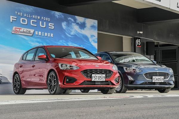 多連桿 Ford Focus 台灣登場在即,重點配備、售價曝光!