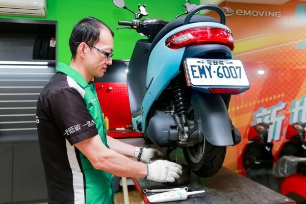 充電式比較好養?中華自行公布電動機車 V.S. 燃油機車養車成本