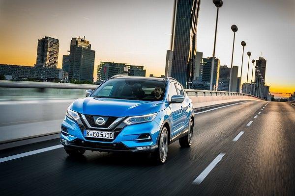 與 X-Trail 血緣關係深厚,Nissan 旗下中型 SUV 明年發表大改款!
