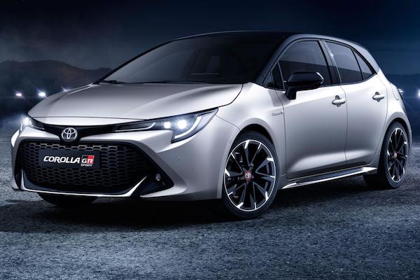 運動感更強烈!Toyota Auris 油電車 8 秒內加速破百