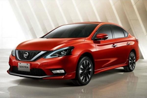 台灣新年式 Nissan Sentra 登場,大改款車型有望明年見!