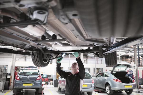 另類第一名?賓士成 2019 英國召回汽車數量最多品牌