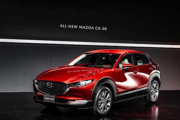 合作太密切被質疑是「迷你版 Toyota」 Mazda 執行長親自闢謠!