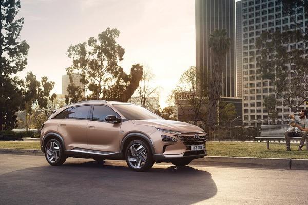 超越 Toyota!Hyundai 集團燃料電池車有望登頂全球銷售第一