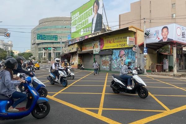 更嚴格的台灣機車七期環保法規明年實施!與六期差別在哪?