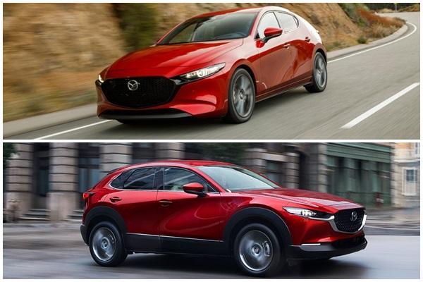 引擎、主動剎車系統瑕疵,日本大規模召回新 Mazda 3、CX-30!(新增台灣官方回應)