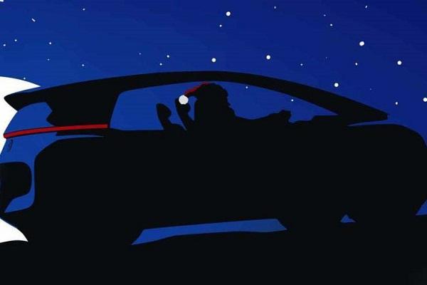 耶誕賀卡有秘密,VW 全新作品曝光了!