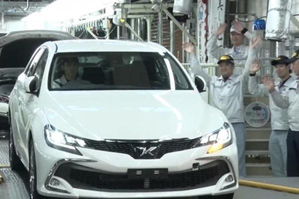 銷售長達 51 年,Toyota 經典車走向停產說再見!
