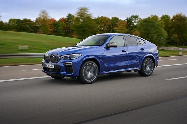 豪華休旅軍團來襲,BMW 霸氣囊括大小休旅市場!