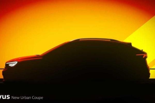 Volkswagen 明年 3 款新車資訊曝光,外媒稱都是跨界 SUV!