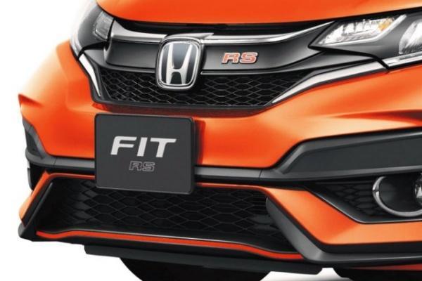 Yaris 要推高性能版本,新一代 Honda Fit 卻傳取消 RS 車型!