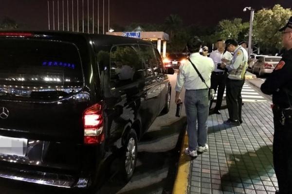 「Uber條款」上路 小港機場成稽查熱區