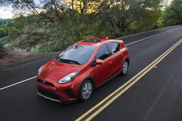 2020 年會被淘汰的 9 款車,2 款日本小車也名列榜上!
