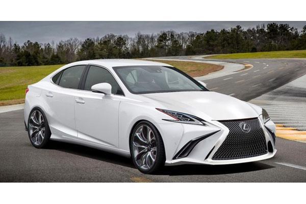 新引擎再一發!Toyota/Lexus 今年將有新渦輪動力