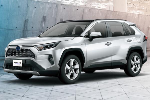 2 款新車都賣破 3000 輛!12 月新車銷售報告