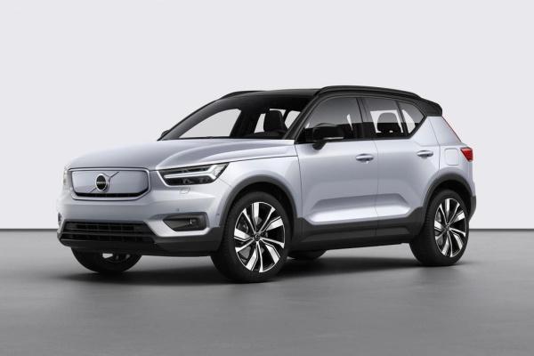 Volvo 首款純電動 SUV 台灣開放預售,續航力達到 400 公里!