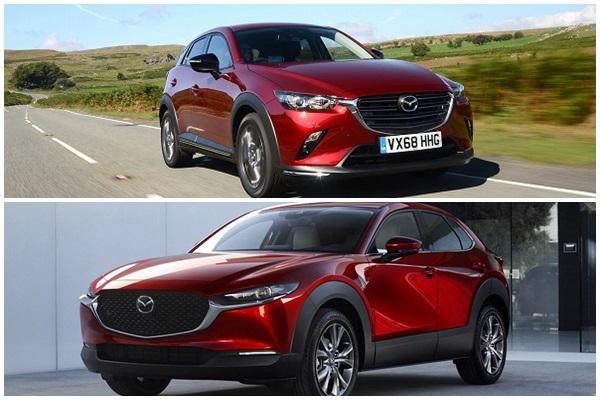 被自家人排擠,Mazda 當家小休旅暫退市場!