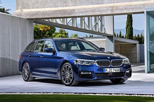 上市未滿 3 年將停售!BMW 旅行車暫別台灣市場