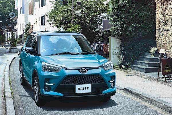 前兩名差距不到 70 輛!日本 12 月新車銷售 Top10 揭曉