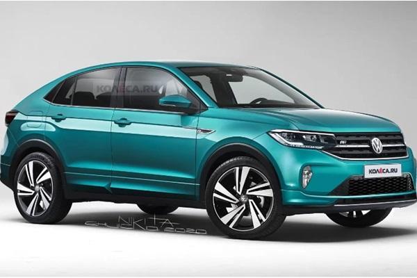 比 Tiguan 小一號,VW 全新休旅醞釀上陣!