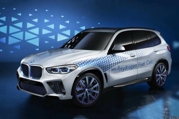 BMW 與 Toyota 進一步合作,旗下 SUV 將會有全新動力!